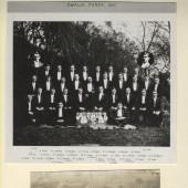 Gwalia Party 1917