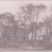 St. Mary's R.C. Church, Brynmawr
