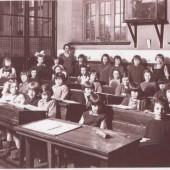 Brynmawr Board School c. 1930