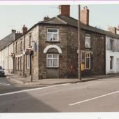 The Bush Inn, Brynmawr