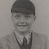 Michael Aylett school cap