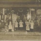James's Shop Market Sq.,