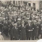 Brynmawr Sunday School Walks