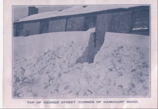 Brynmawr George Street