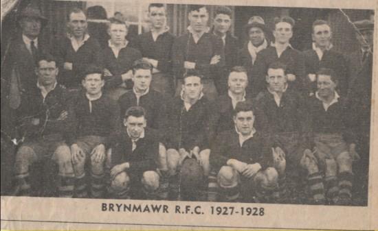 Brynmawr.RFC