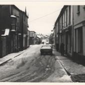Worcester Street, 1960s