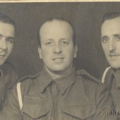 Brynmawr Soldiers