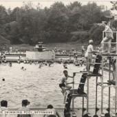 The Swimming Pool, Brynmawr