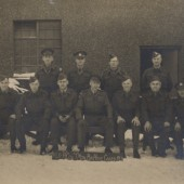 Brynmawr Home Guard
