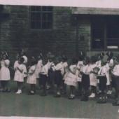 St.Marys Church School,Brynmawr