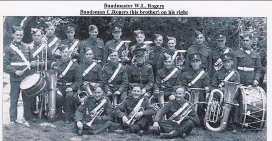 Regimental Band