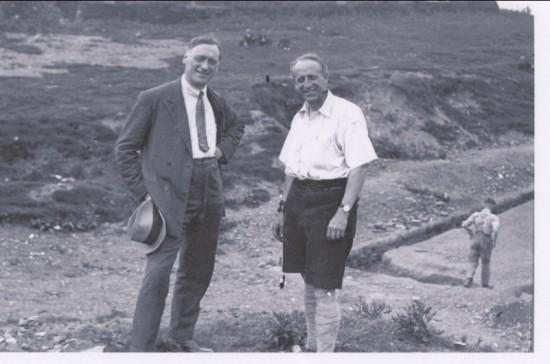 Site of Brynmawr Baths