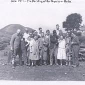 Site for Brynmawr Baths