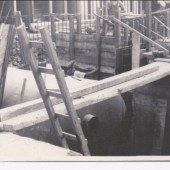 Brynmawr Baths Filtration Plant Installation Aug 1939