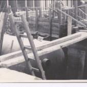 Brynmawr Baths Filtration Plant Installation Aug 1939