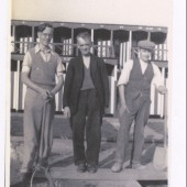 Brynmawr Baths Filtration Plant Installation May 1939