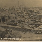 Old Nantyglo Iron Works