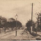 Alma Street Brynmawr
