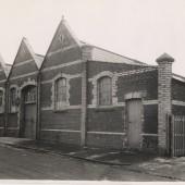 Gwalia Works(Furniture Factory) Brynmawr
