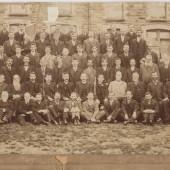 Group Of Chapel Members