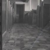 Hermon Chapel interior