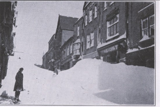 Beaufort Street