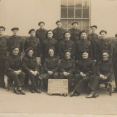Brynmawr Breconshire C.D Rescue Service