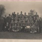 Brynmawr Rugby Team