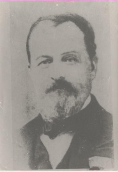 Gwilym Gwent.