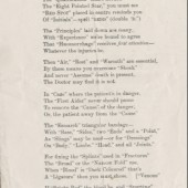 First Aid document