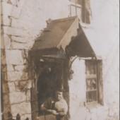 Jane,Hughes Shop,Lyons Row Nantyglo