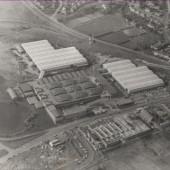 Semtex Factory Brynmawr