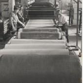 Rolling Mill Dunlope Semtex factory Brynmawr