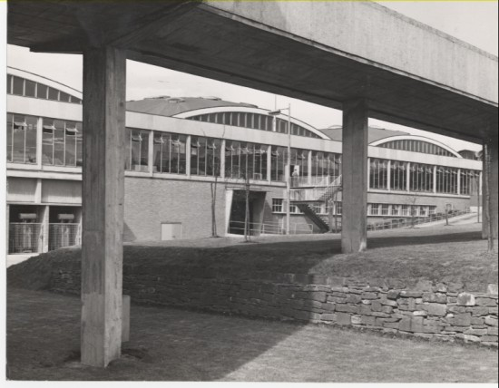 Semtex factory