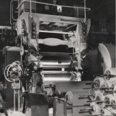 Semtex factory Rolling mill