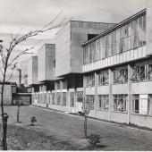 Semtex factory rear view