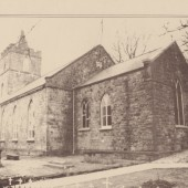 St., Peters Church Blaenafon