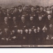 Brynmawr Rugby Football Club