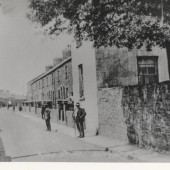 King Street,Nantyglo