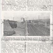 Nantyglo Station