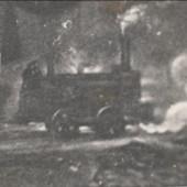 Crawshay Bailey 's engine (Cymro)