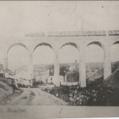 The Viaduct Beaufort