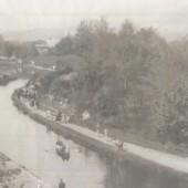 Gilwern Canal