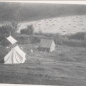 Brynmawr Grammar School Scouts camp