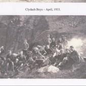 Clydach Boys