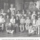 Clydach infants School