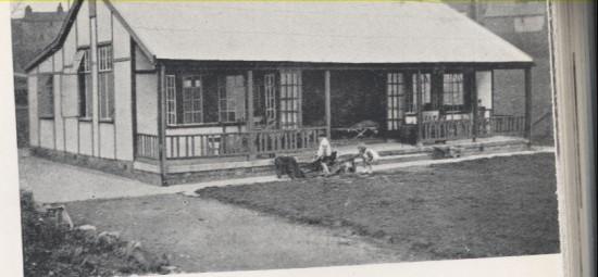 Nursery School.
