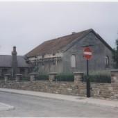 Brynmawr, Rehobeth Chapel