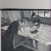 Design Department Furniture Factory