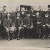 Clydach Ministers